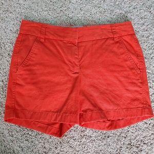 100% Cotton J. Crew Shorts